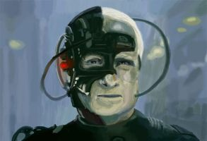 McCain of Borg by sequentialscott