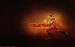 Michael Crabtree by DesignsByGuru