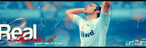 Real Madrid by OnOn-EQ