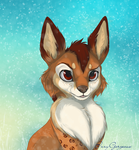 Fox by MarryGorgeous