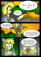 Derpy's Wish: Page 16 by NeonCabaret