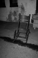 Chair by chasekinder22