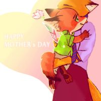 Mother's Day by n09142