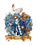 coat of arms - commission by Asfahani