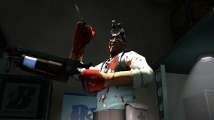 SFM-Surgeon Simulator 2013 by DarkSora01