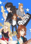 Europe, the band by Mito126