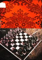 chess by MollyD