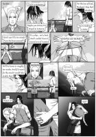 Royal Pain ch2 pg2 (yaoi) by keirakey