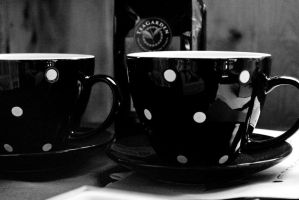 Cups by malsev