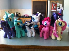 All together by SwiftStitchCreations