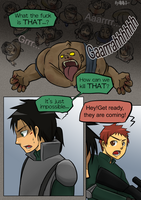 L4D2_fancomic_Those days 133 by aulauly7