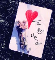 For You my love 1 by illusiondevivre