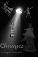 Changes (cover) by DressphereMasterYuna