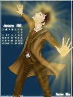 Doctor January by Imagin-Aries