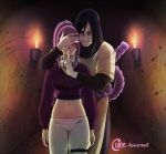 Don't fret precious, I'm here by Cuine