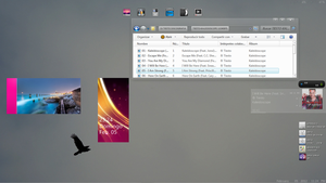 Just my desktop :D by chipocludo