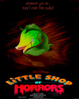 .::Little Shop of Horrors::. by PrehistoricPlague
