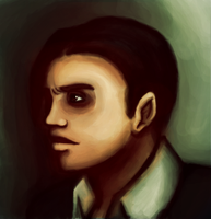 Tom Riddle: Slytherin lies by Capricornicis