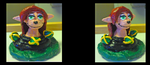 Elora Model by Thornacious