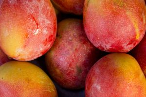 mangoes by geographicgeorge