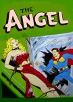 Marvels Golden Age The Angel full color version by redskindavyd