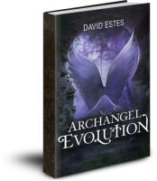Archangel Evolution by Phatpuppyart-Studios