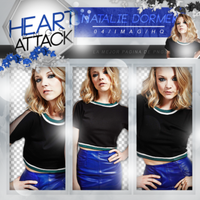+Photopack png de Natalie Dormer. by MarEditions1