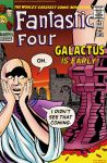 Galactus is early! by PhilipH100
