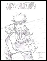 Yay Naruto by Bonezg617