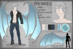 Remiel Reference v1 by Falkarth