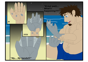 Shark Night Page 3 ENG by Maxime-Jeanne