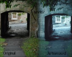 Photoshop Action 1 by Ariel87-Stock