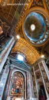 St. Peter's Basilica by adamlack