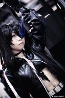 Black Rock Shooter - Preview by Ototsuki