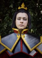 Azula - Avatar: the Last Airbender by MikoDoesCosplay