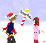 KH- Happy Holidays by prncssgrl1881