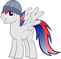My Entry for MLP-Vectorclub by RainbowGambler
