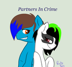 Partners In Crime by Dazion1999