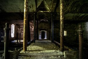 Lost places 4 by cphalor2