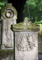 Old Jewish Cemetery by AutumnalFires