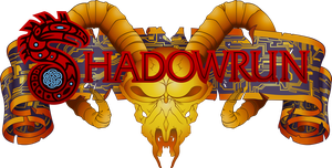 SHADOWRUN by Doctor-G