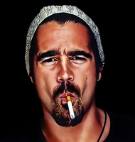 Colin Farrell-2 by donvito62
