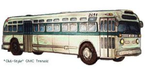GM Old-style Transit by zekesgraphics