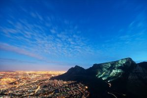 The Mother City by prperold