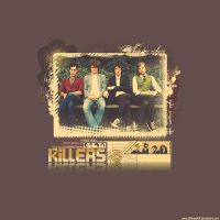 The Killers by 69Miwy69