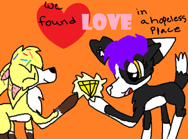 7 We Found Love by webkinzfun8