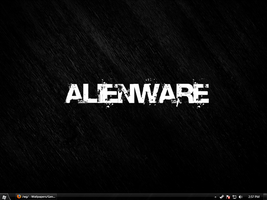 Alienware Desktop by NotoriousRay