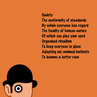 Society by Words-from-my-Soul