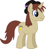 Mighty Craft Vector OC by Mighty355