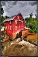 war eagle mill 1 by avaladez
